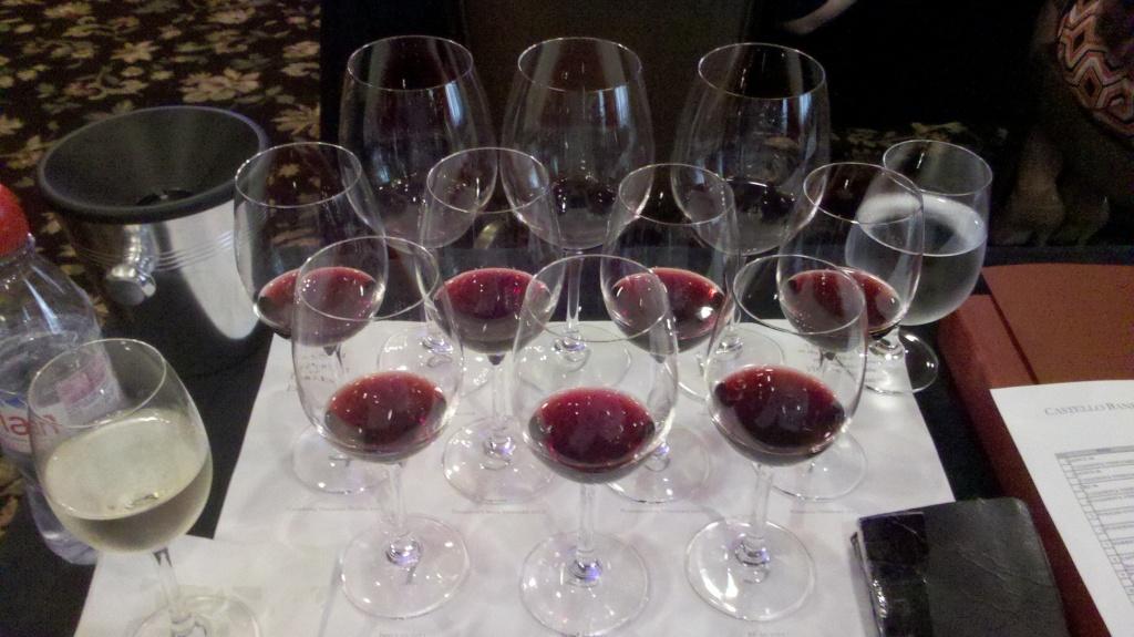 Three clones, four vineyards, three Brunellos, one satisfied customer.
